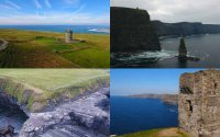 Cliffs of Moher – Doolin to Liscannor Unique Walking Day Tour