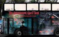 The Gravedigger Ghost Bus Tour - Dublin's Award Winning Tour
