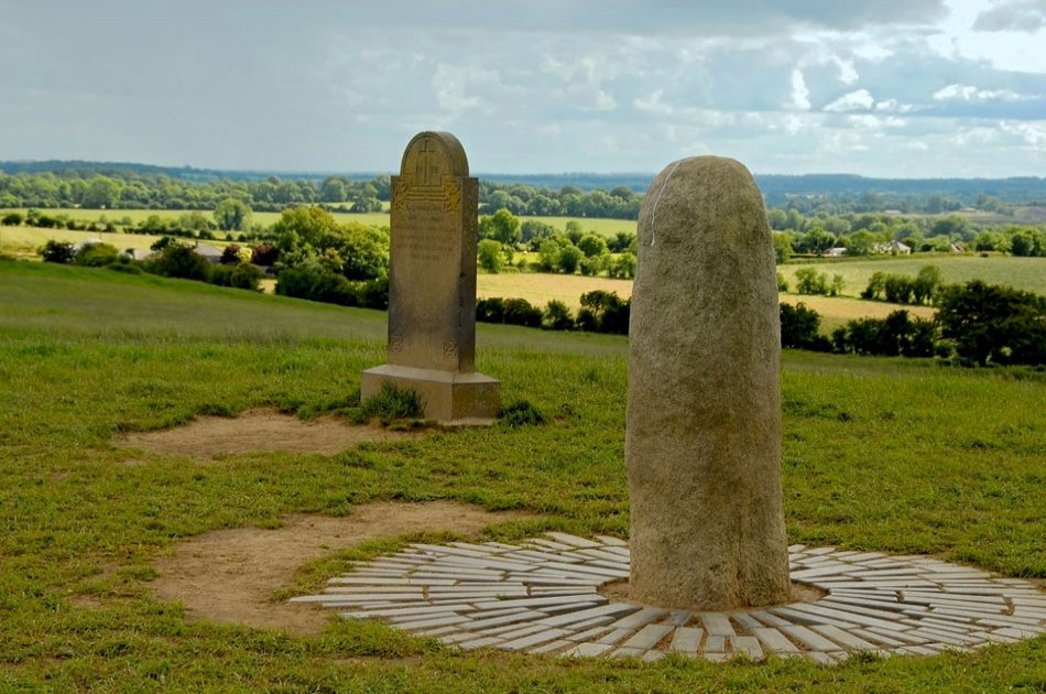 Full Day, Private Guided Tour Newgrange and the Boyne Valley in Ireland