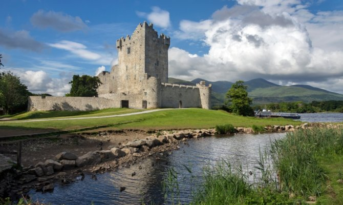 Walks Of Killarney  Guided Walking Tours Of Killarney