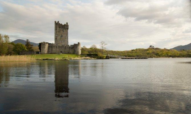 Walks Of Killarney  Guided Walking Tours Of Killarney