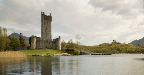 Walks Of Killarney | Guided Walking Tours of Killarney
