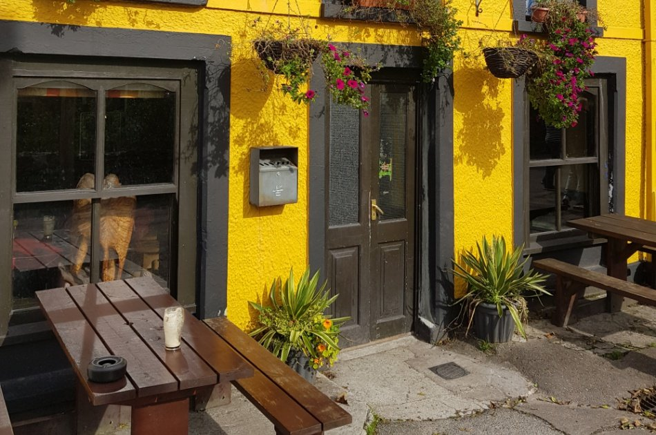Ring of Kerry Private Full Day Tour