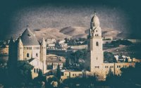 Full-day Private Sightseeing Tour in Jerusalem