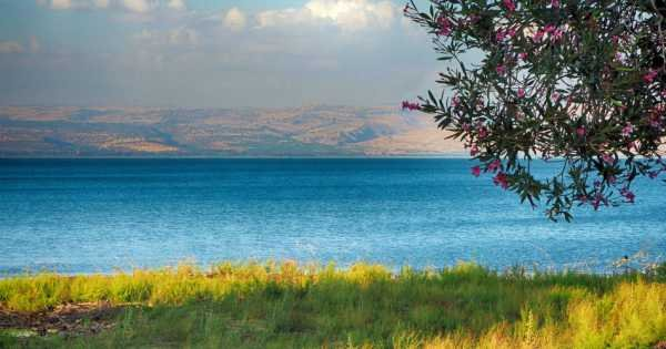 Private Day to The Sea of Galilee and Nazareth From Tel Aviv