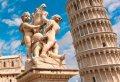 2 Hour Morning Pisa Walking Tour Off The Beaten Path