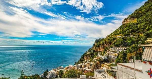 3 Day Group Excursion: Naples, Pompeii, Sorrento & Capri