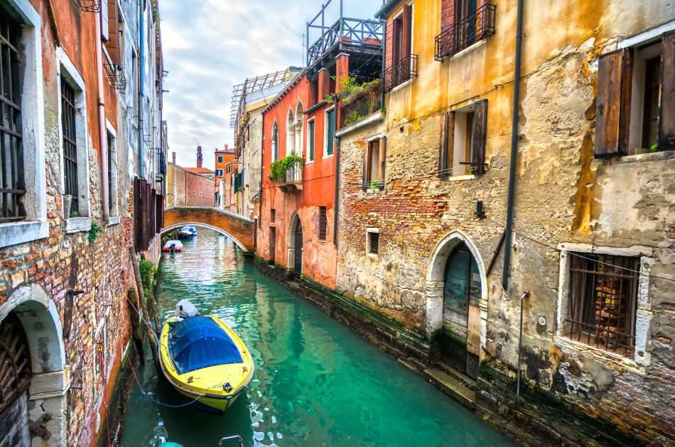 30 Minute Gondola Ride
