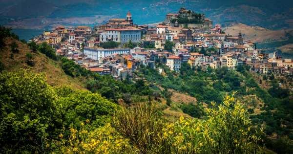 8 Day Sicilian Secrets Tour