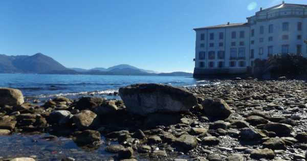 A Private Tour of the Wonderful Borromeo Islands From Stresa