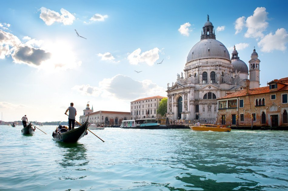 Absolute Venice Includes Skip the Line Walking Joining Tour