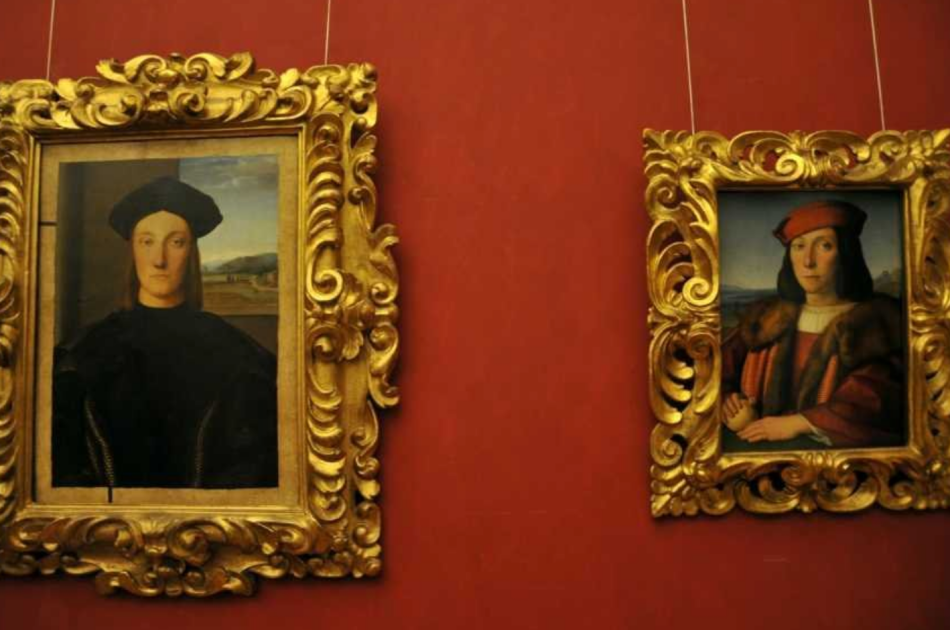 All Florence and Hills - Accademia and Uffizi Galleries With Lunch