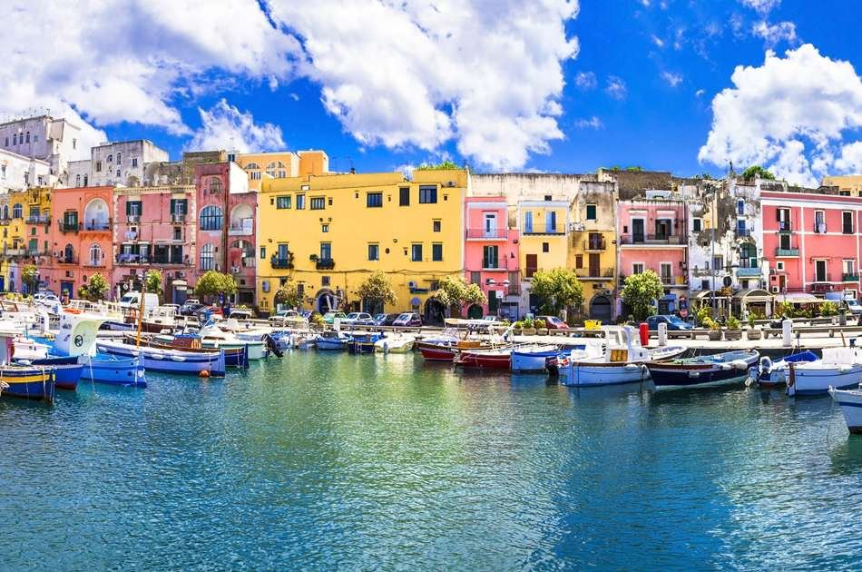 Amalfi Coast and Positano Group Day Trip From Rome
