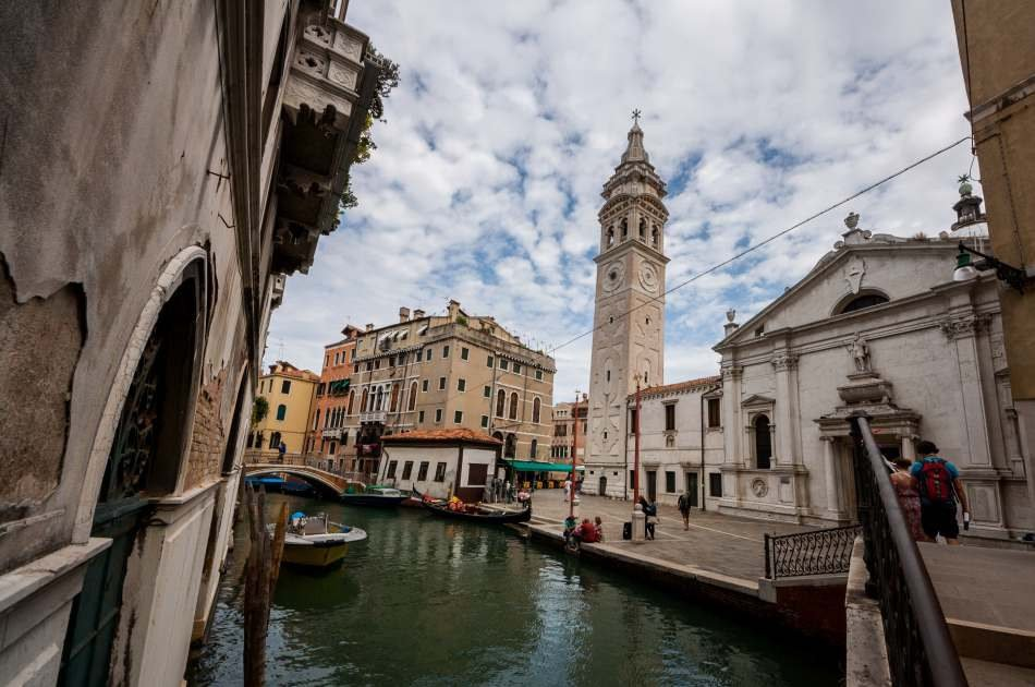 Anniversary of the Foundation of Venice Tour