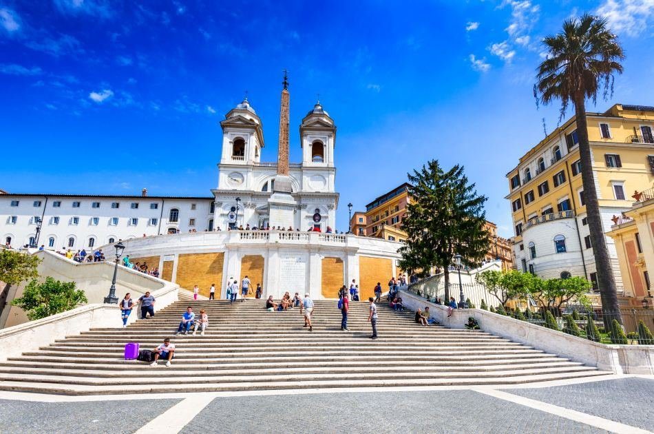 Best of Rome Private Tour