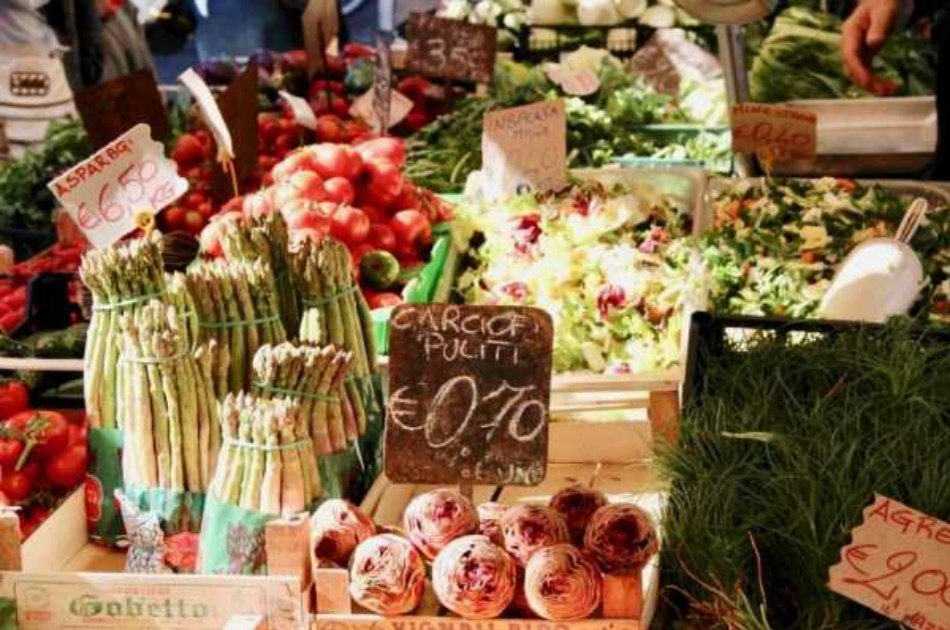 Chef For a Day: Private Market and Cooking Class