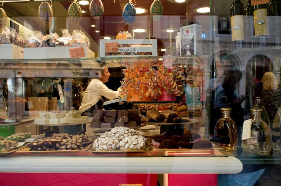 Chocolate Tasting in Venice