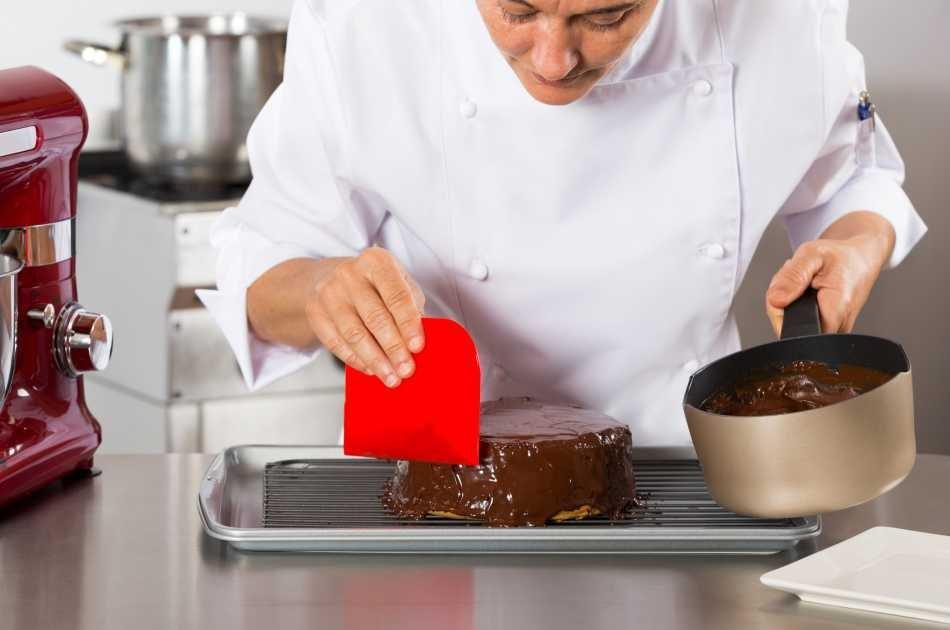 Chocolate Workshop in Venice