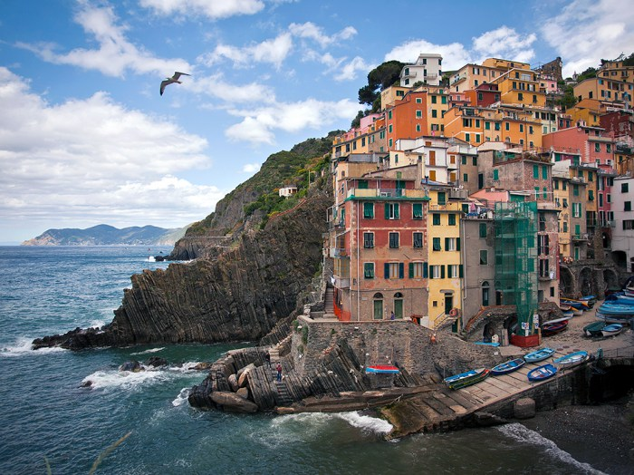 Private Guided Villages Tours in Cinque Terre