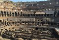 Colosseum Tour with Arena Access and Ancient Rome Group Tour