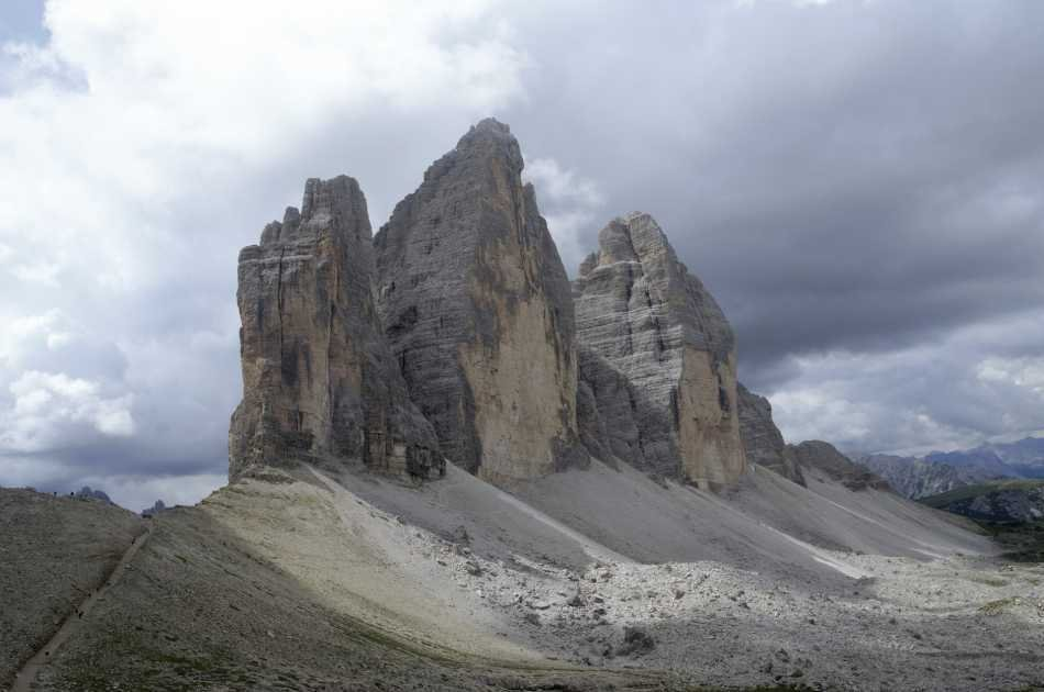 Cortina & The Dolomites in One Day From Venice