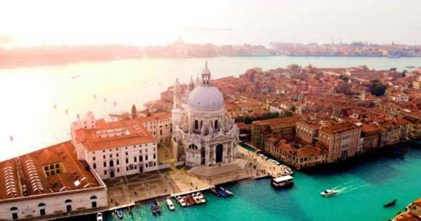 Day Trip to Venice from Lake Garda