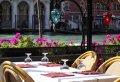 Dinner in a Typical Venetian Restaurant