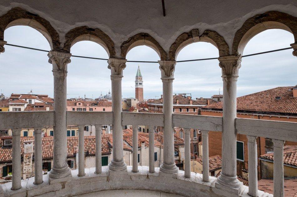 Discover a Secret Venice on a 2 Hour Tour
