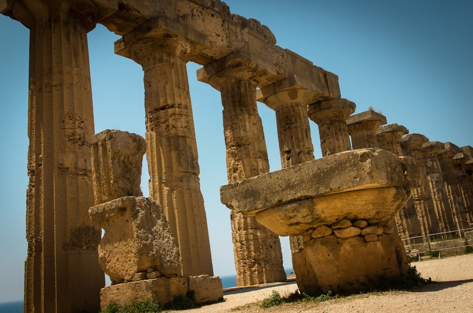 Discover Sicily and Aeolian Islands