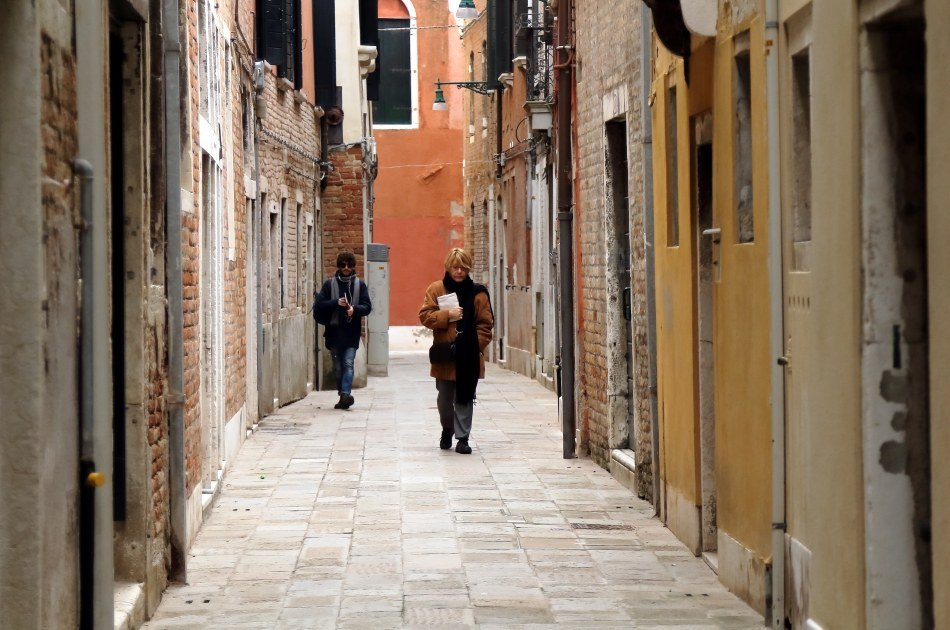 Discover the Armenian Culture and Historical Presence in Venice