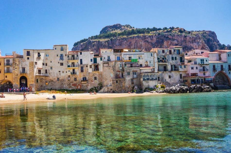 Discovering Hidden Treasures With a Tour of Sicily and Aegadian Islands