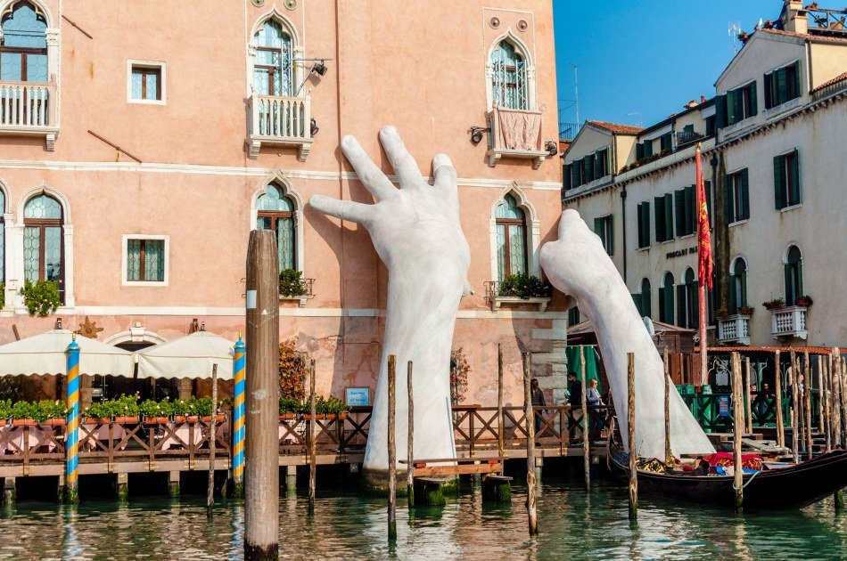 Ducal Venice With Morning Walking Tour, Doge's Palace & Skip the Line