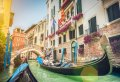 Enjoy a 30 Minute Gondola Experience in Venice