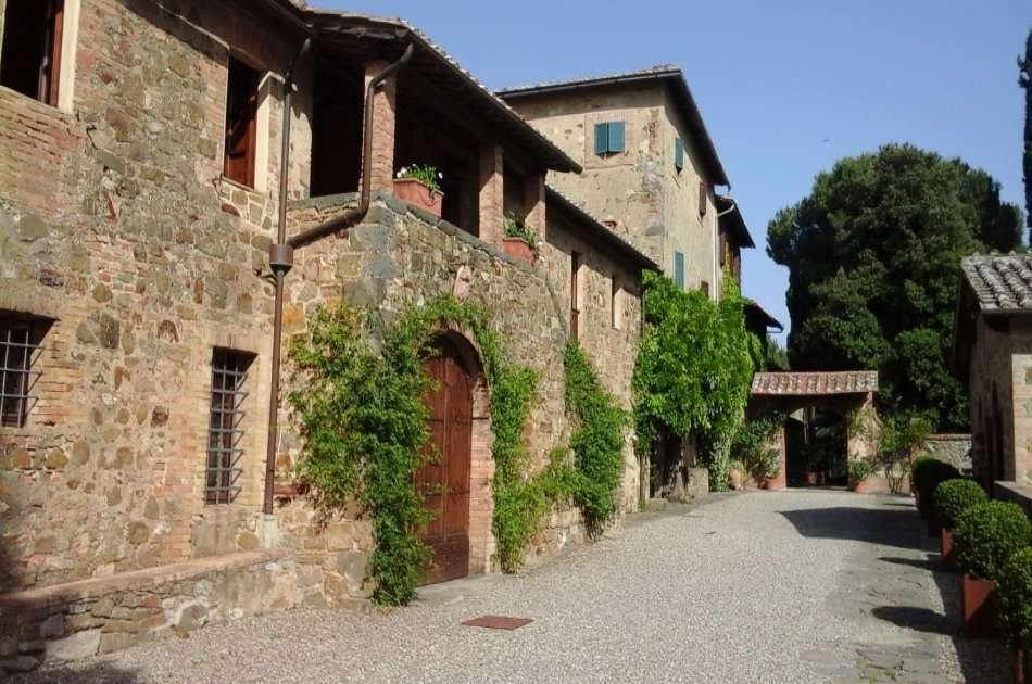Enjoyable Montalcino Wine Experience - Half Day Small Group Tour in Tuscany