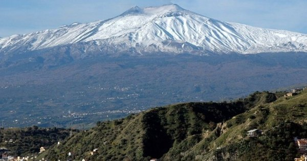 Etna Wine Tasting Tour From Messina