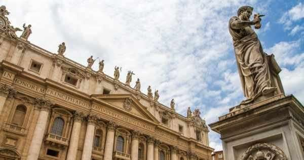Exclusive Partner's Early Access Sistine Chapel & Vatican Museums