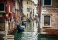 Experience an Enchanting Venice on a Private Gondola Ride