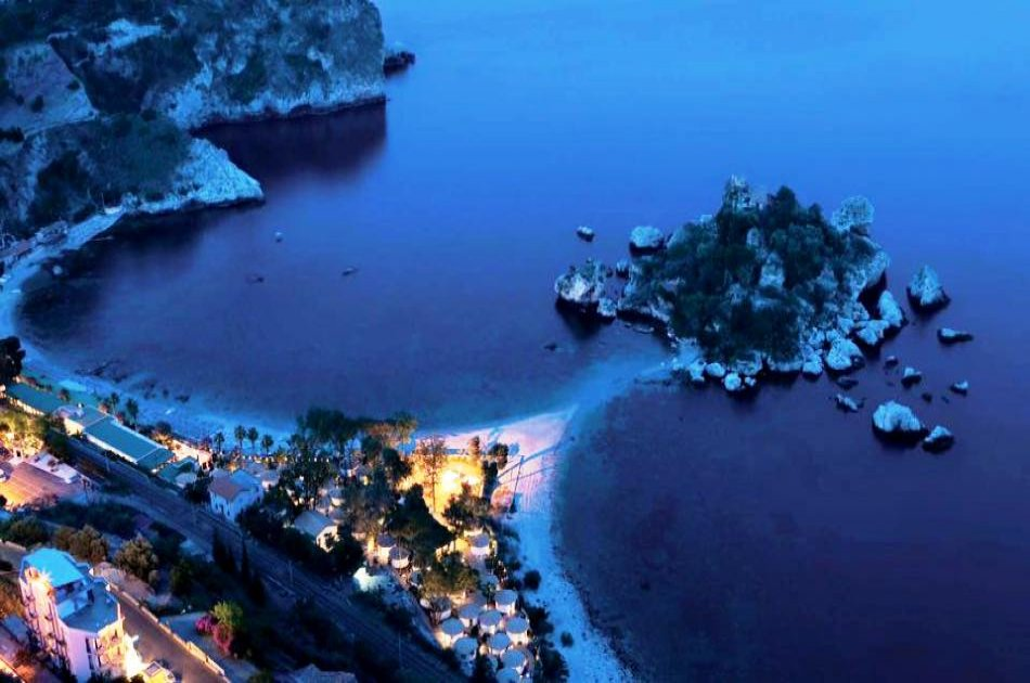 Experience Mt Etna and Taormina on Daily and Shore Private Tours