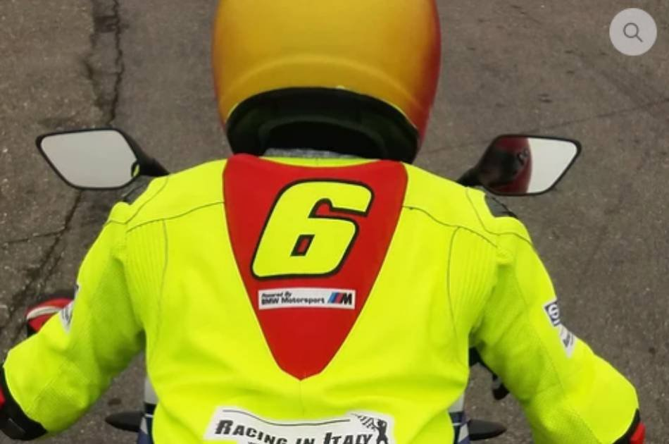 Full Day On a Thrilling Motorcycle Racing Course