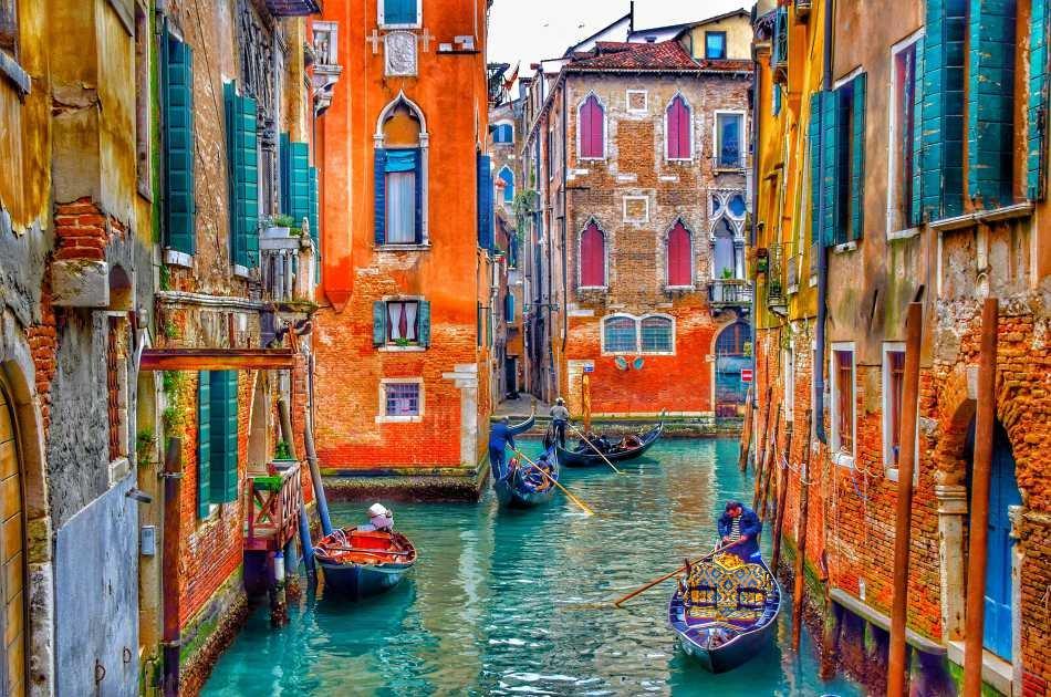 Gondola Serenade & Classical Concert in Venice