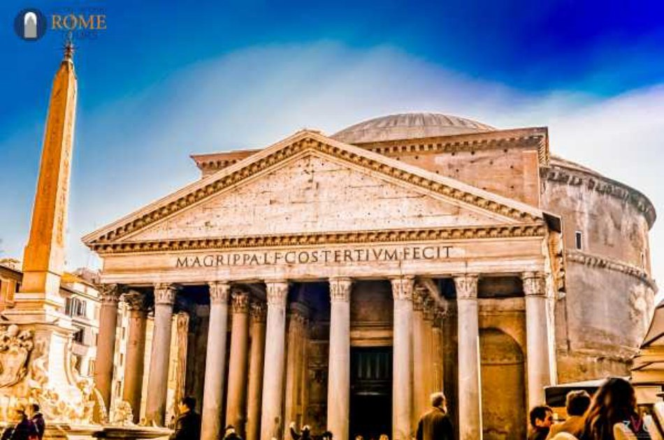 Group Rome Highlights with Guide and Actors