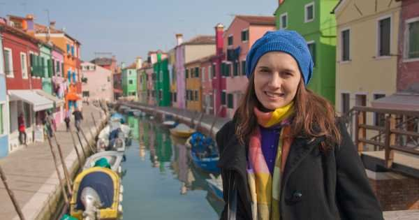 Half Day Murano & Burano Islands Boat Tour from Venice