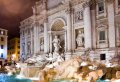 Highlights of Baroque Rome: Squares and Fountains