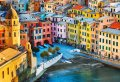 Highlights of Pisa & Cinque Terre Excursion From Florence by Train
