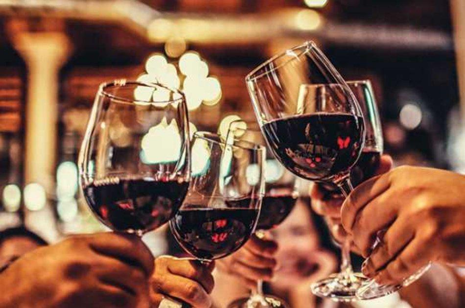 Italian Wine Private Tour in Rome