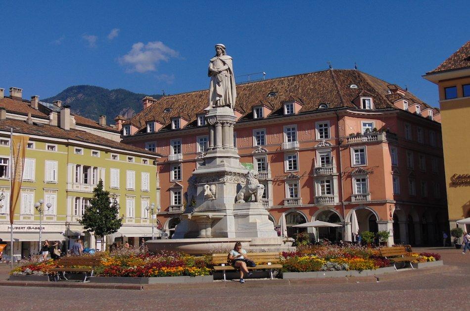 Jewish Bolzano Private 3 Hour Tour