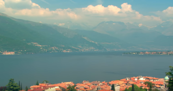 Lake Como Full Day Tour