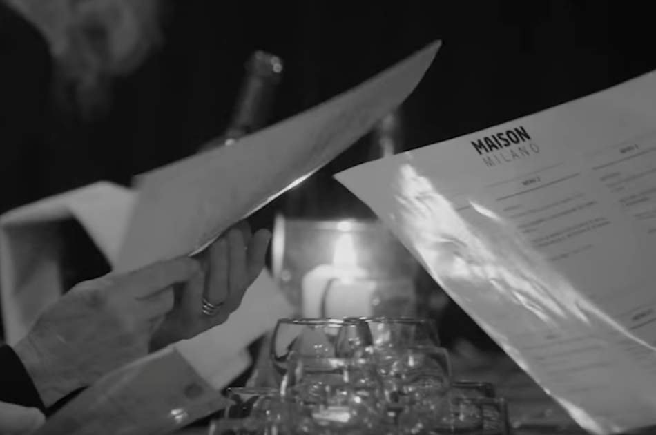 Maison Milano - Dinner Show