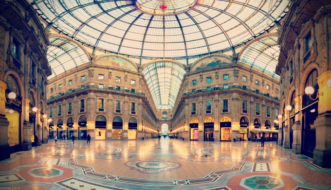 Private Discovery Walking Tour in Milan