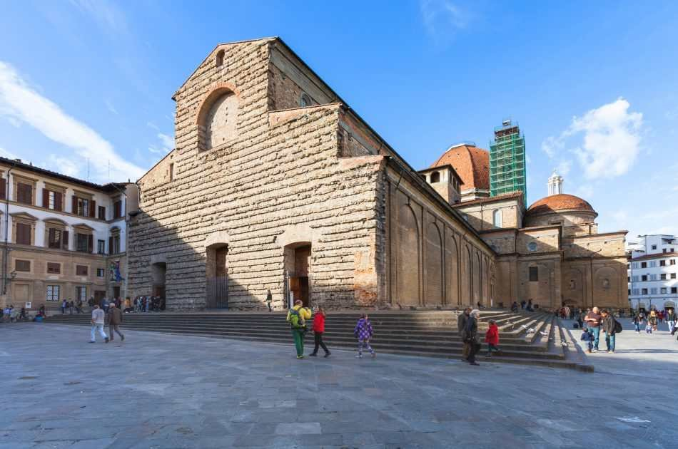 My Florence with Accademia & Uffizi Galleries